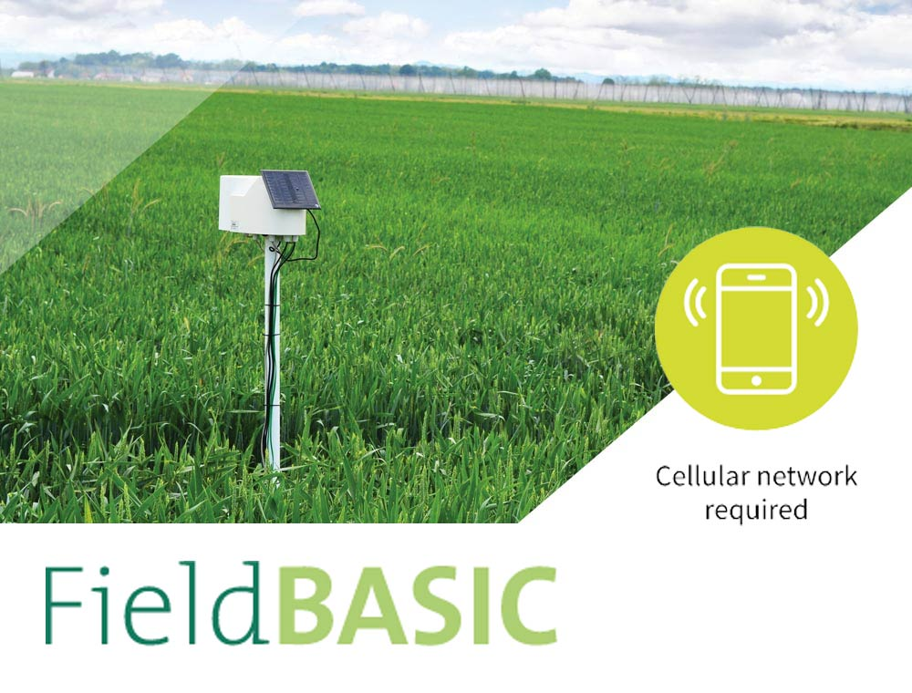 FieldBASIC METOS Canada package