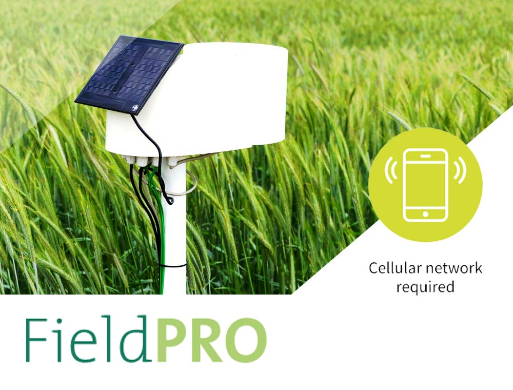 FieldPRO METOS Canada package
