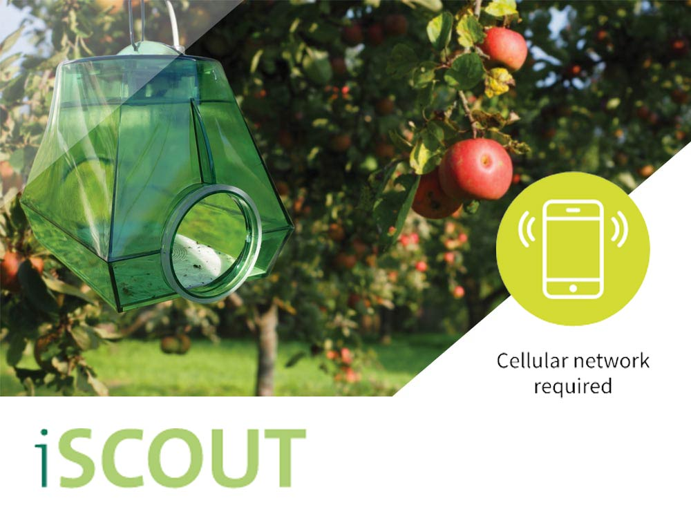 iSCOUT METOS Canada package